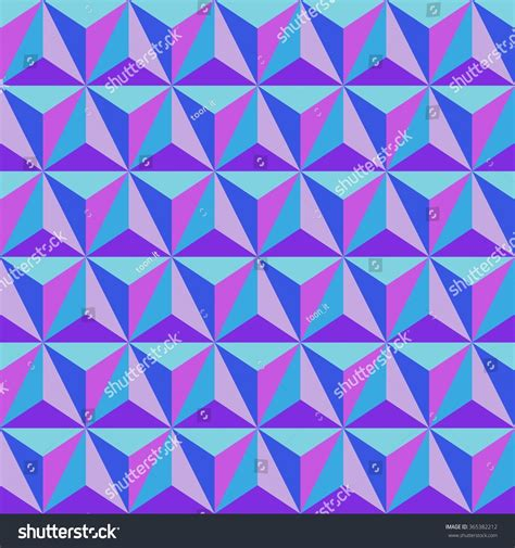 unity 3d texture pattern normal map triangle 3d texture unity stock illustration