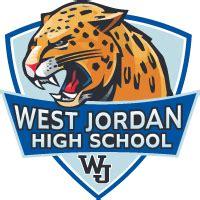 West Jaguars West High School