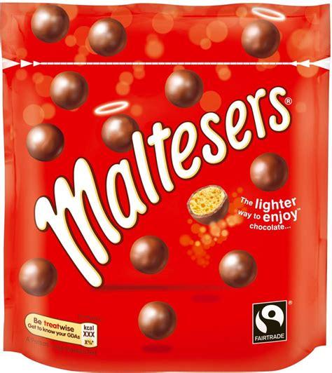 Maltesers Pouch 150g mars maltesers bag 121g