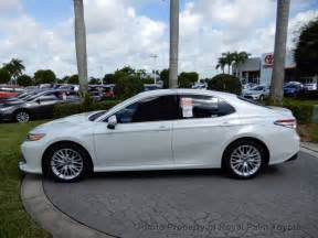 Best Tires For Toyota Camry Xle 2018 New Toyota Camry Xle Automatic At Royal Palm Toyota
