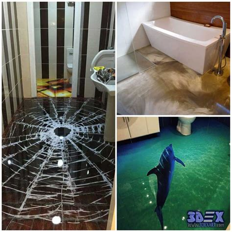3d flooring all secrets of 3d epoxy flooring and 3d floor art designs