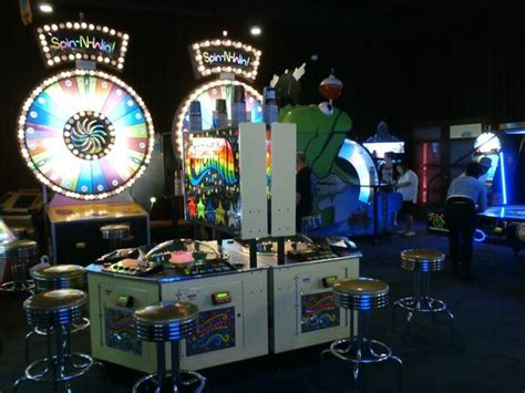 dave and busters room picture of dave buster s oklahoma city tripadvisor