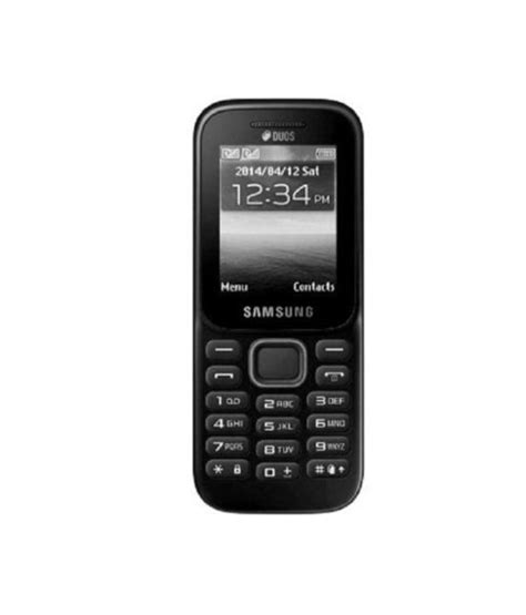 Samsung Sm B310e samsung guru 2 sm b310e black feature phone at low prices snapdeal india
