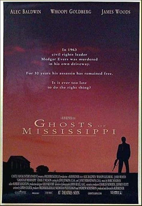 film ghost of mississippi ghosts of mississippi soundtrack details