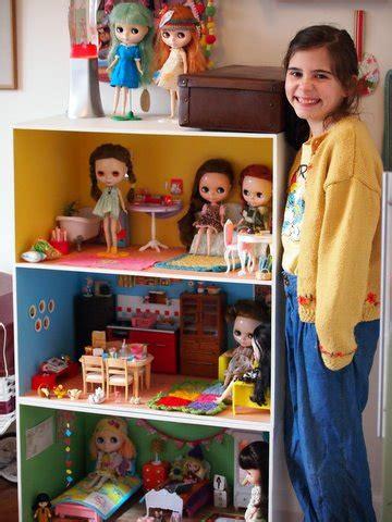 Blythe Blythe Dollhouse