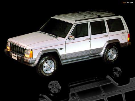 92 Jeep Laredo Jeep Laredo Xj 1985 92 Pictures 1280x960