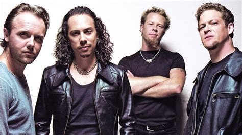 metallica the best metallica s top 10 songs consequence of sound