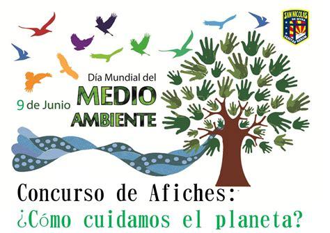 afiches relacionados con el aluminio concurso afiche d 237 a del medio ambiente san nicol 225 s de myra
