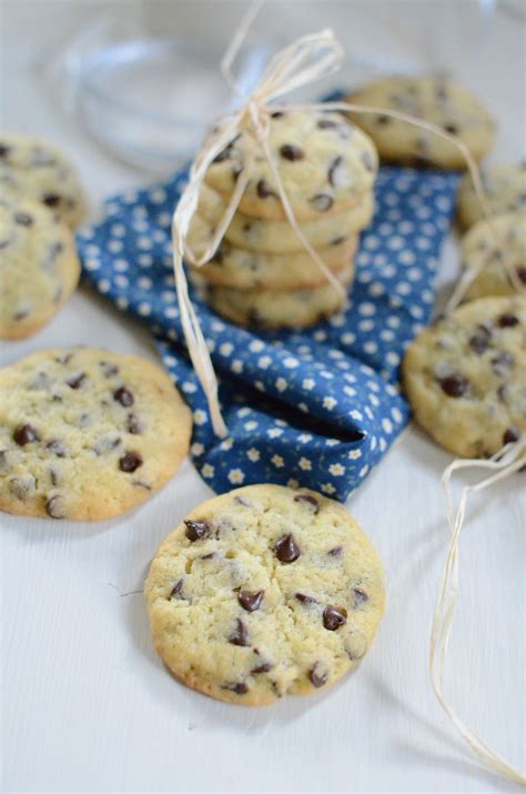 Wrp Cookies Chocolate Chip 240g chocolate chip cookies 4 3 5