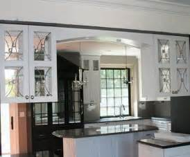 Glass Designs For Kitchen Cabinets Glass Designs For Kitchen Cabinet Doors Kitchentoday