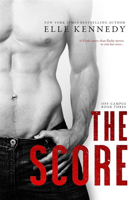 The Score diane s book the score by kennedy pre order links