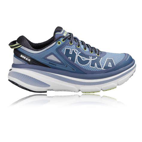 hoka womens running shoes hoka bondi 4 s running shoes 50 sportsshoes