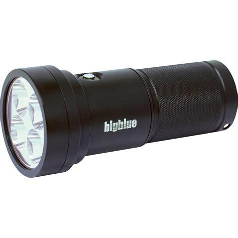 led dive light amazon bigblue tl4500p led technical dive light black tl4500p b h