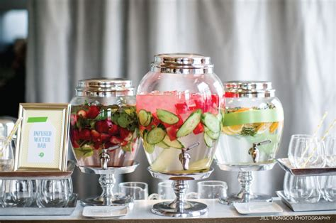 Water Infused Dispenser replace your favorite sodas with these delectable fruit