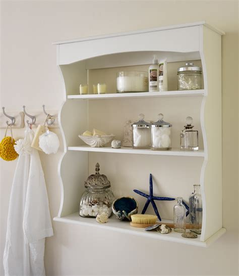 bathroom shelves decorating ideas best nautical bathroom design with modern bathroom