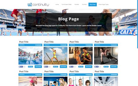 continuity premium weebly theme themes templates