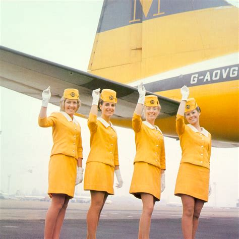 Was Bedeutet Vintage by These Air Hostess Uniforms Will Make You Nostalgic