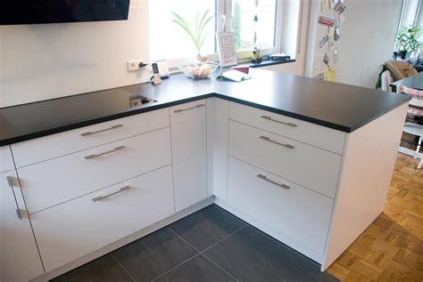 Küchen Mit Esstheke by Wohnzimmer Wei 223 Gr 252 N