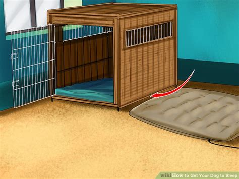 how to get a puppy to sleep at how to get your to sleep 8 steps with pictures wikihow