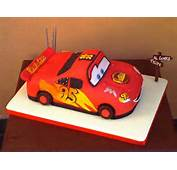 Tortas De Cars Rayo Mc Queensjpg
