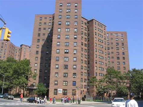 project housing manhattan housing projects