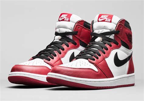 sneaker news air 1 finally releases on nikestore via drawing