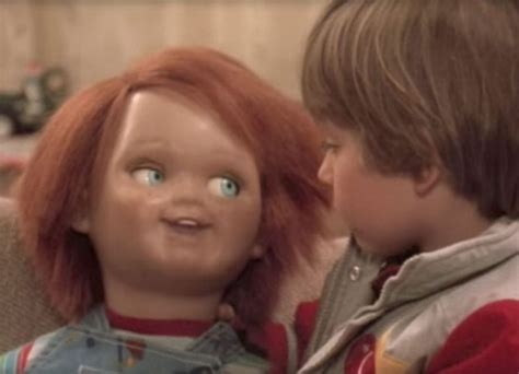 chucky movie true story haunted voodoo doll inspired the movie child s play