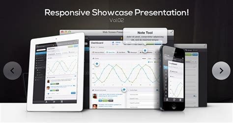 responsive layout psd free download free psd mockups to showcase your work to clients