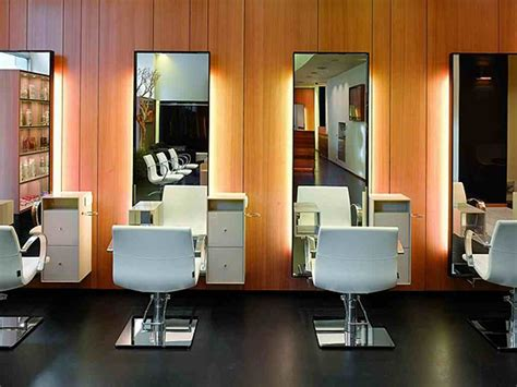 home design modern salon interior decoration ideas