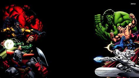 dc comics vs marvel superheroes wallpaper villains vs superheroes walldevil