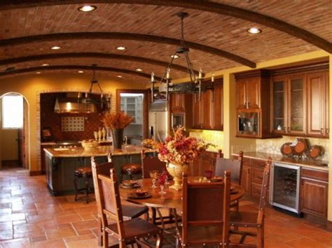 tuscan style homes interior a guide to identifying your home d 233 cor style