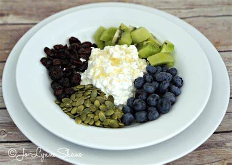 cottage cheese mix ins healthy breakfast ideas cottage cheese breakfast bowl
