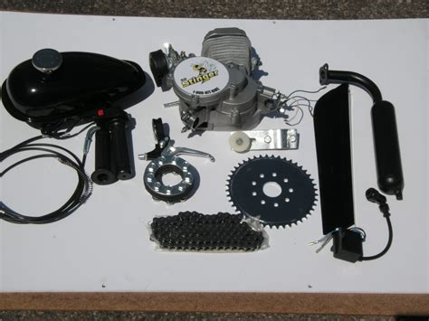 80cc Motorized Bicycle Top Speed by Bicycle Bicycle Engine Kit 80cc Top Speed