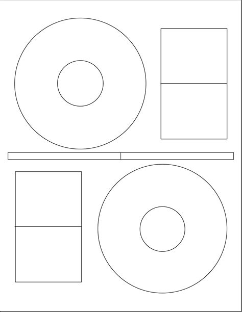 printable cd labels templates free stomper cd label template stomper pro cd label template