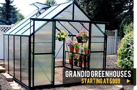 Gardeners Supply Greenhouse 1000 Ideas About Greenhouse Kits For Sale On