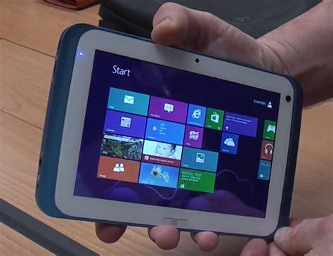 Tablet Windows 8 Terbaik tablet windows 8 da 7 pollici in