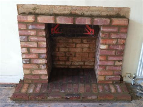 Fireplace Hearth Construction by Eglow 100 Feedback Chimney Fireplace Specialist In