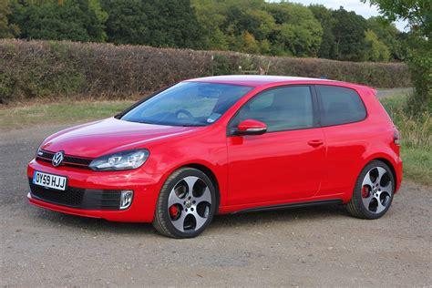 2009 Vw Golf by Volkswagen Golf Gti 2009 2012 Photos Parkers