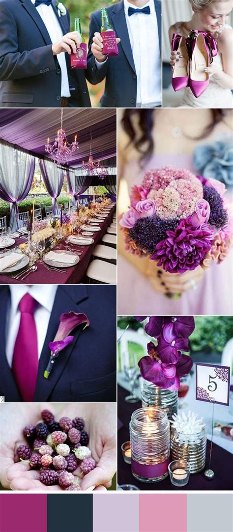 25 best ideas about summer wedding colors on pinterest