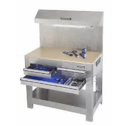 kobalt work bench kobalt stainless steel 3 drawer heavy duty workbench