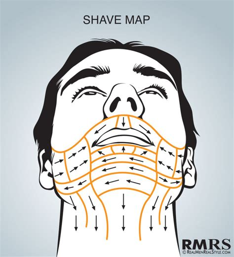 how to shave a shave maps infographic how to shave correctly which direction do you shave your