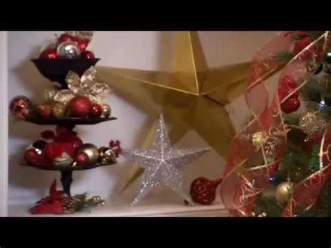 dollar tree christmas tree decoration youtube dollar tree decoration ideas