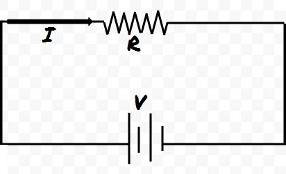 resistor heat dissipation formula heat dissipated by resistors brilliant math science wiki