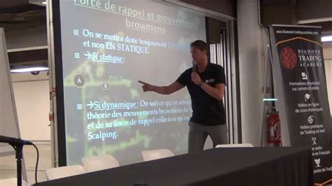 scalping vs swing trading conf 233 rence quot carnets d ordres vs graphiques et scalping vs