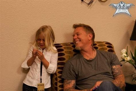 16 facts about james hetfield nsf