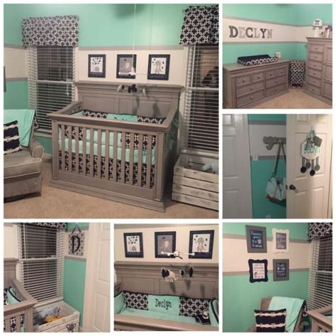 34 Best Baby Images On Pinterest Babies Rooms Child Nursery Decor For Boys