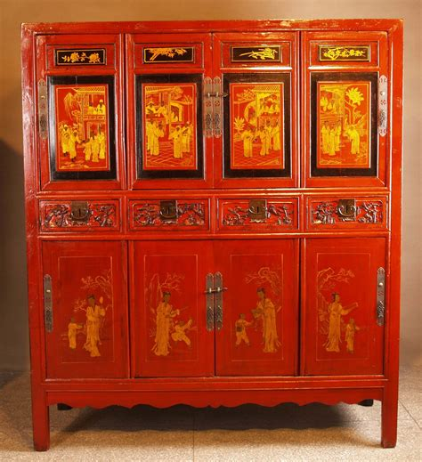 Asian Furniture Antique Furniture For Office Look