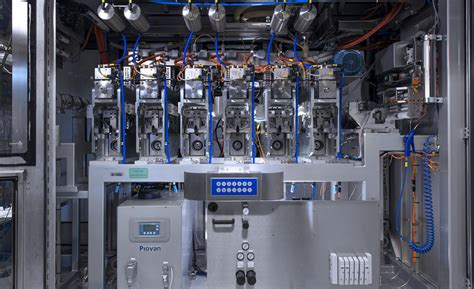 electron beam package sterilization technology