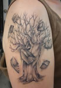 family tree tattoos designs ideas and meaning tattoos