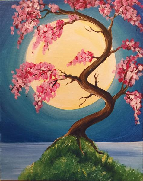 paint nite alameda japanese wed oct 25 7pm at pinot s palette alameda